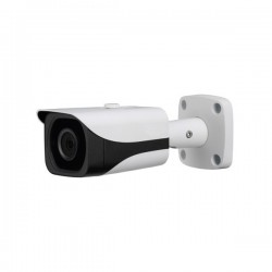 4 Megapixel HD WDR Network Small IR Bullet - 3.6mm