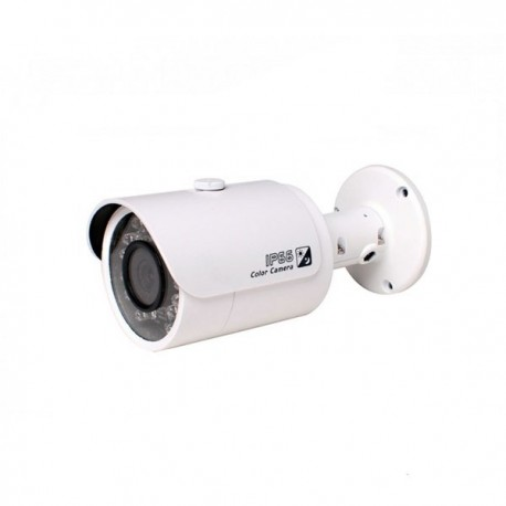 1.3 Megapixel HD Network Mini IR Bullet Camera - 3.6mm