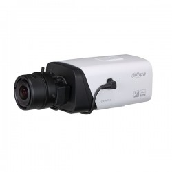3 Megapixel WDR Ultra-Smart Network Camera