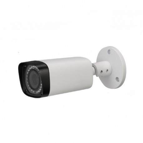 3 Megapixel HD network Motorized Vandal-Proof IR Bullet