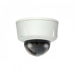 3 Megapixel WDR Ultra-Smart Network IR Dome Camera