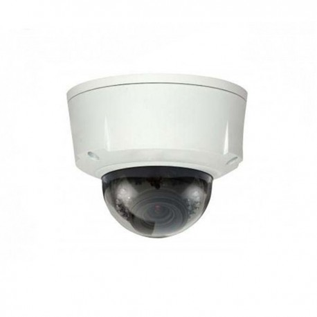 3 Megapixel WDR Ultra-Smart Network IR Dome Camera