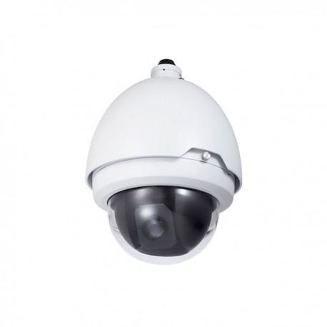 2 Megapixel Full HD Network Ultra smart PTZ Dome 30X