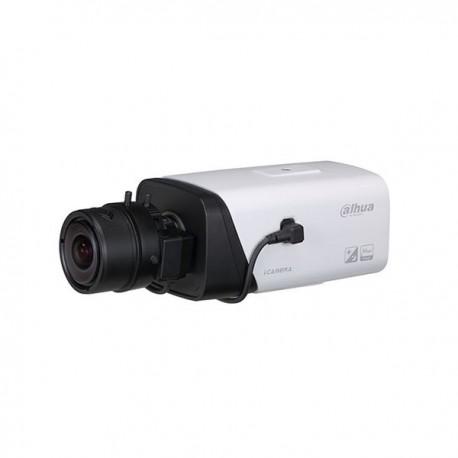 4 Megapixel Full HD Network WDR Camera
