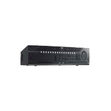 64 Channel 4K NVR with 8 HDD