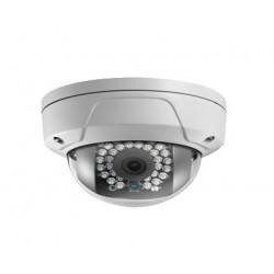 1080P HD-TVI Outdoor Dome Camera