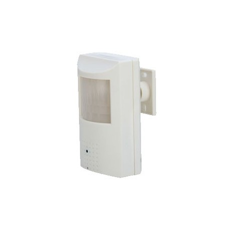 4 IN 1 - 2.4 Megapixel Hidden PIR Camera with IR