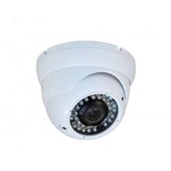2.4 Megapixel HD-CVI Dome Vandal Proof 24IR