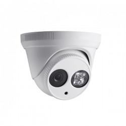 3 MP IR Turret Network Camera - 6mm
