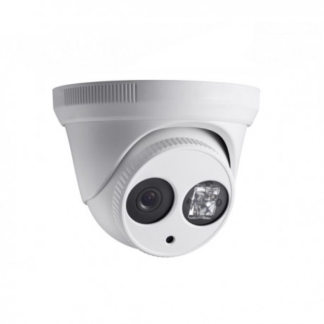 3 MP IR Turret Network Camera - 6mm