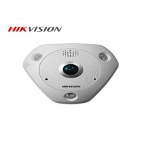 3 MP Indoor Fisheye Camera
