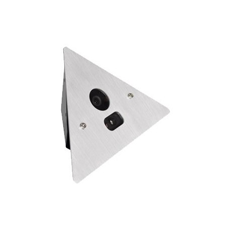 4MP IP Hidden Elevator Corner Camera