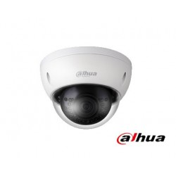 4 Megapixel Network IP MiniDome Security Camera