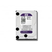 2TB Purple Hard Drive