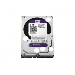 3 TB Purple Hard Drive