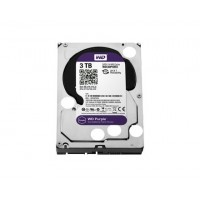 2 TB Purple Hard Drive