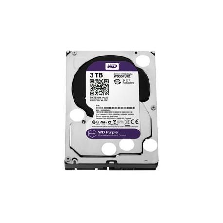 2 TB Purple Hard Drive