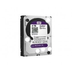 4 TB Purple Hard Drive