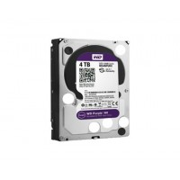 4TB Purple Hard Drive