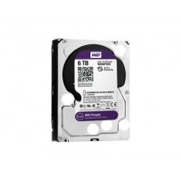 6TB Purple Hard Drive