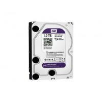 6 TB Purple Hard Drive