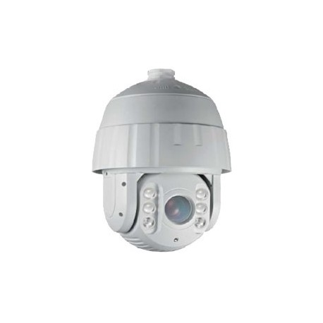 2MP Network IR PTZ Dome Camera with 30X Zoom