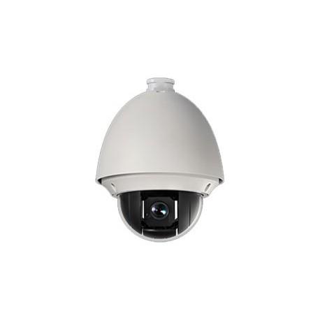 20X IR 2MP H.265 Network IR PTZ Dome Camera