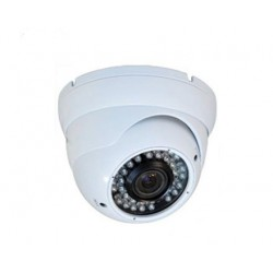 """2.4 MP """" 4 In 1"""" Dome - 2.8-12mm"""