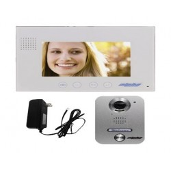 Alpha Two-Wire Video Intercom Kit