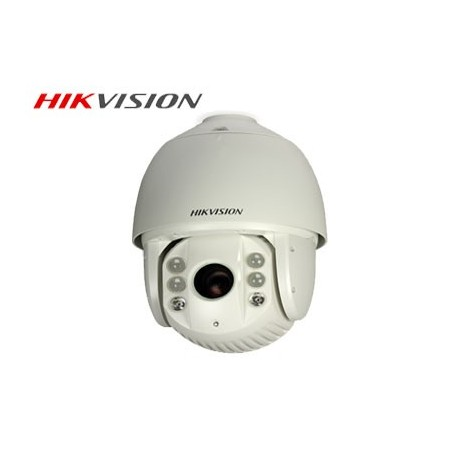 30X 2MP Network IR PTZ Dome Camera - AE