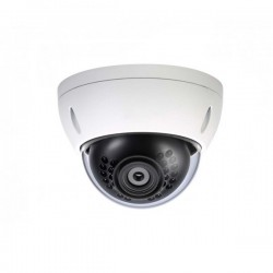 3 Megapixel IP Network Dome IR Camera