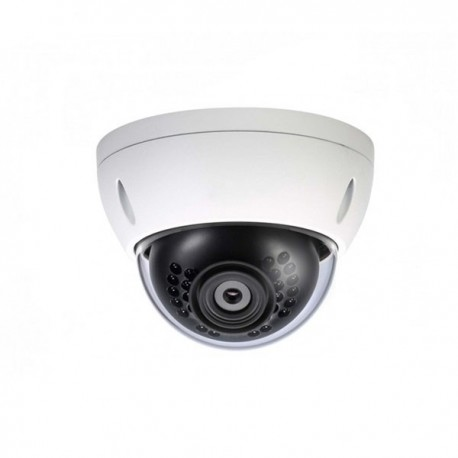 3 Megapixel IP Network Dome IR Camera