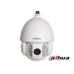 2 Megapixel Full HD 30x Auto-Tracking Network IR PTZ Dome Camera