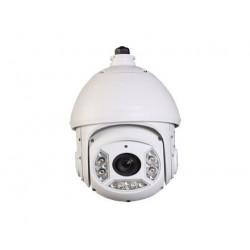 720P 20X HD-CVI IR  PTZ Dome Camera