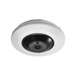 4MP Fisheye Indoor Camera