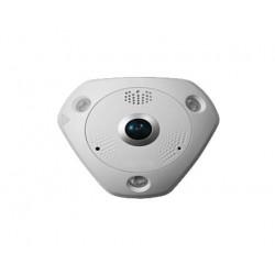 6 MP Indoor Fisheye Camera