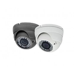4 IN 1 - 1080P Waterproof Vari-focal Dome Camera  - 42IR