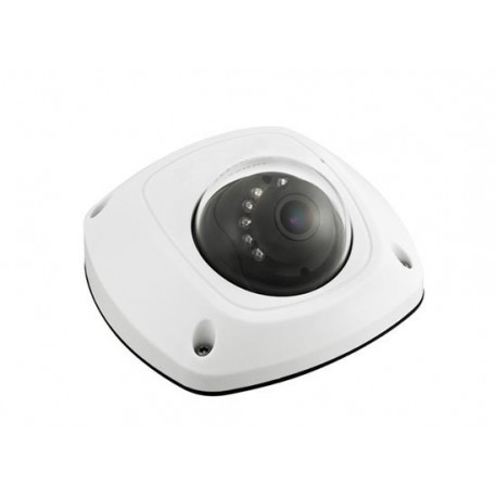 4MP Wireless IR 2.8mm Mini Dome Camera with built-in Mic