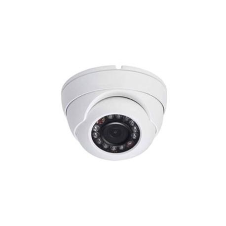 4 IN 1 - 2.4MP  Waterproof Vari-focal Dome Camera  - 24IR