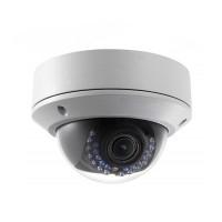 5MP Vari-Focal Vandal Dome IP Security Camera 2.8-12mm