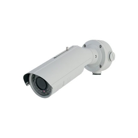 5MP Outdoor HD IP Bullet Security Camera- 4mm
