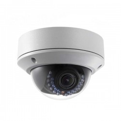 4MP WDR Motorized  2.8-12mm Dome Camera