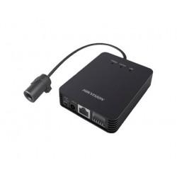 1.3 MP WDR Pinhole Covert Network Camera