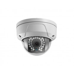 5MP WDR 4mm Full Dome Camera