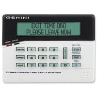 Napco GEM-RP1CAe2 Custom Alphanumeric Keypad w/ EZ Programming