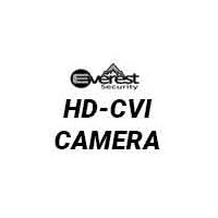 Everest HD-CVI Cameras