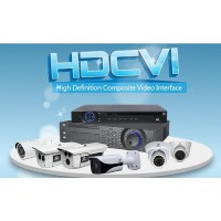 HD-CVI Products