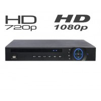 5-Series HD-CVI DVR