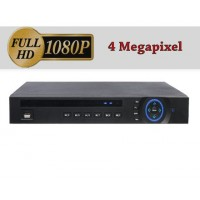 7-Series HD-CVI DVR