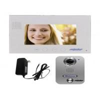 Video Intercom Access Control